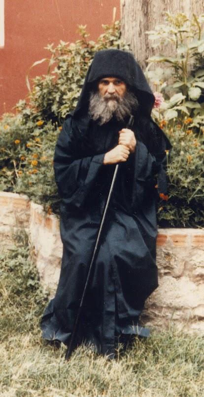 Старец Ефрем Аризонский